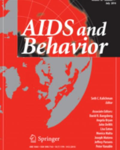 HIV-Infected Prison Inmates: Depression and Implications for Release Back to Communities