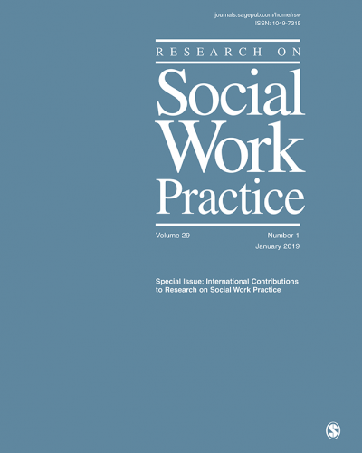 Evaluating Seeking Safety for Women in Prison: A Randomized Controlled Trial
