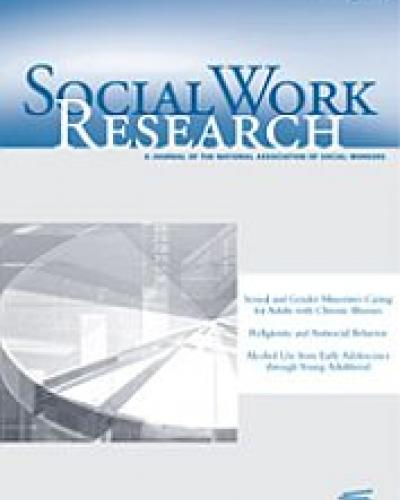Reverse Social Work's Neglect of Adults Involved in the Criminal Justice System: The Intersection and an Agenda
