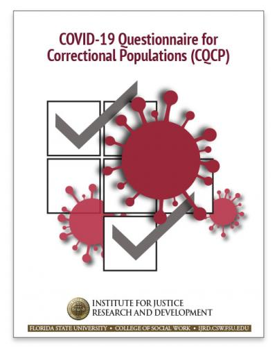 COVID-19 Questionnaire for Correctional Populations (CQCP)