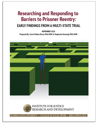 barriers to reentry