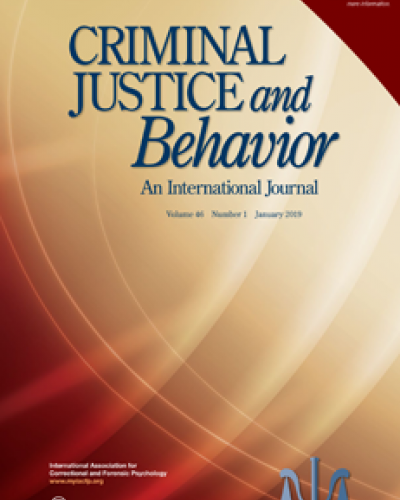 Deterioration of Postincarceration Social Support for Emerging Adults