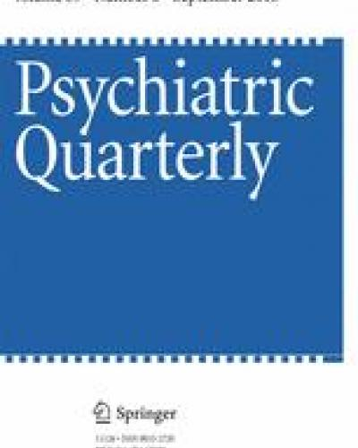 The relationship between childhood abuse and psychosis for women prisoners: Assessing the importance of frequency and type of victimization.