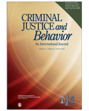 CriminalJusticeandBehavior
